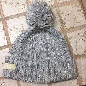 Hat UGG grey